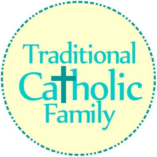 Traditional Catholic Family